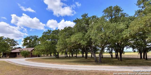 645 Dooley Rd, Fredericksburg, TX 78624 (MLS #1415157) :: Alexis Weigand Real Estate Group