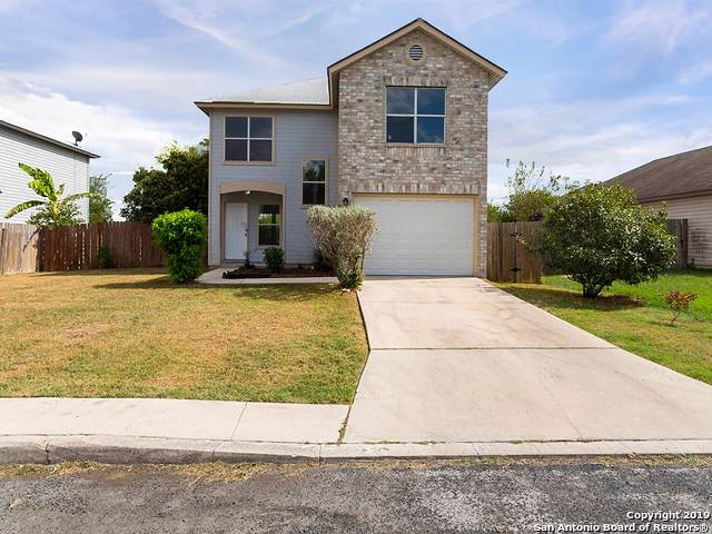 7018 Flint View, San Antonio, TX 78244 (MLS #1415176) :: BHGRE HomeCity