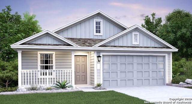 4807 Red Bandit St, San Antonio, TX 78222 (MLS #1415177) :: BHGRE HomeCity