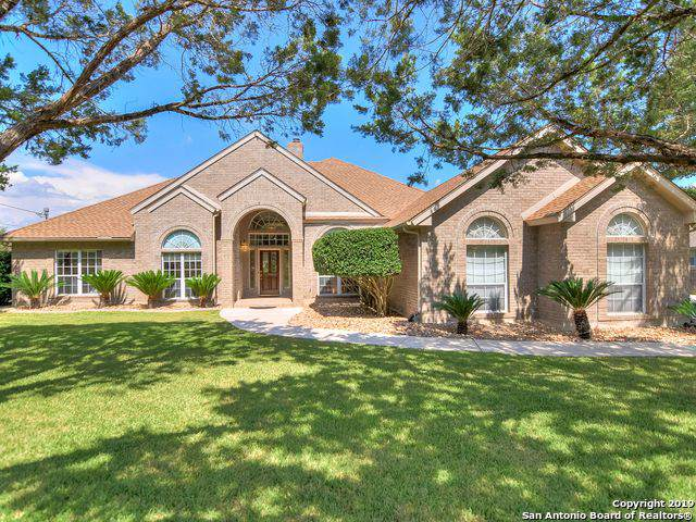 514 Spacious Sky, San Antonio, TX 78260 (MLS #1415180) :: The Gradiz Group