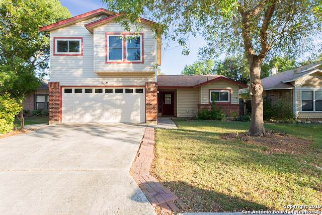 11016 Candle Park, San Antonio, TX 78249 (MLS #1415197) :: Alexis Weigand Real Estate Group