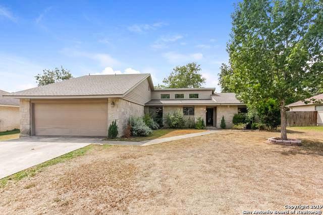 19615 Encino Knoll St, San Antonio, TX 78259 (MLS #1415207) :: BHGRE HomeCity