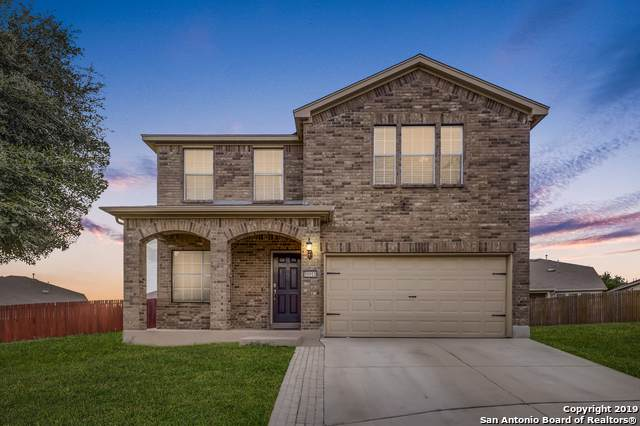 10911 Red Musket Trail, San Antonio, TX 78245 (MLS #1415222) :: BHGRE HomeCity