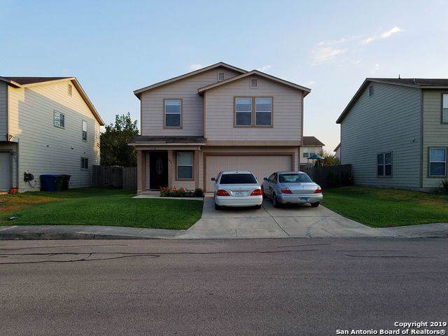 5418 Burgate Farm, San Antonio, TX 78228 (MLS #1415223) :: BHGRE HomeCity