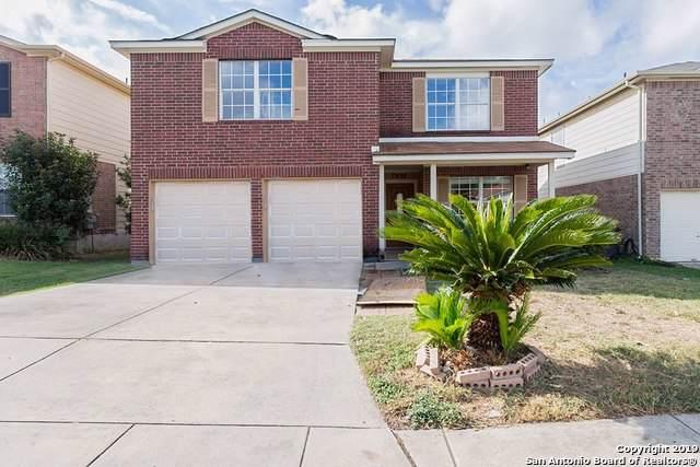 7638 Parkwood Way, San Antonio, TX 78249 (MLS #1415234) :: BHGRE HomeCity