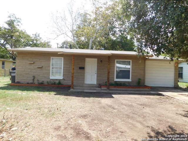 214 Shelburn Dr, San Antonio, TX 78220 (MLS #1415235) :: Niemeyer & Associates, REALTORS®