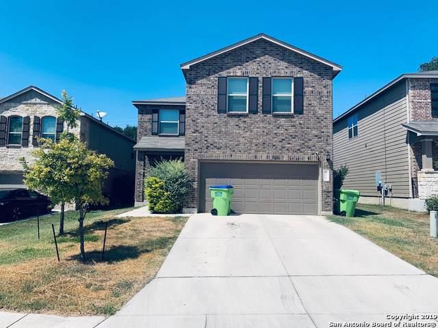 10519 Royal Estate, San Antonio, TX 78245 (MLS #1415245) :: BHGRE HomeCity