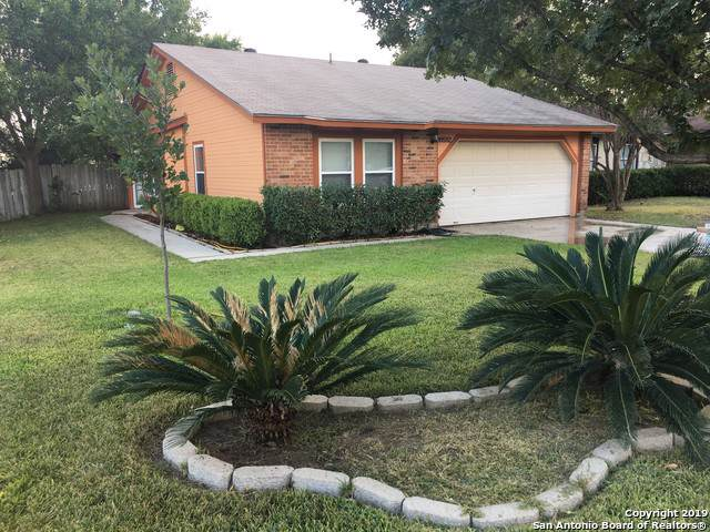 10582 Kinder Hook, San Antonio, TX 78245 (MLS #1415247) :: The Gradiz Group