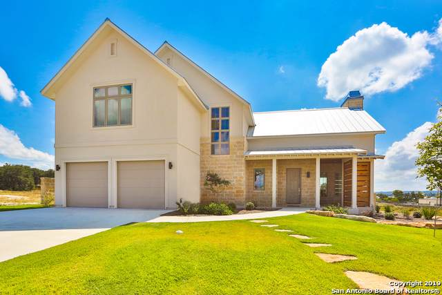 101 Chama Drive, Boerne, TX 78006 (#1415248) :: The Perry Henderson Group at Berkshire Hathaway Texas Realty