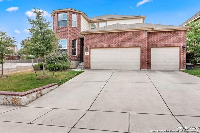 20211 Bristol Mesa, San Antonio, TX 78259 (MLS #1415258) :: BHGRE HomeCity