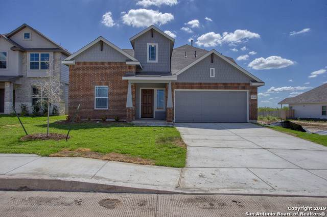 8218 Noble Crest, Converse, TX 78109 (#1415279) :: The Perry Henderson Group at Berkshire Hathaway Texas Realty