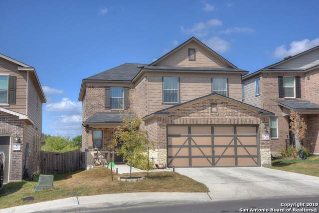 1535 Iron Creek, San Antonio, TX 78245 (MLS #1415293) :: BHGRE HomeCity