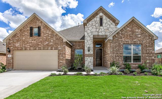 215 Parkview Terrace, Boerne, TX 78006 (MLS #1415294) :: Exquisite Properties, LLC