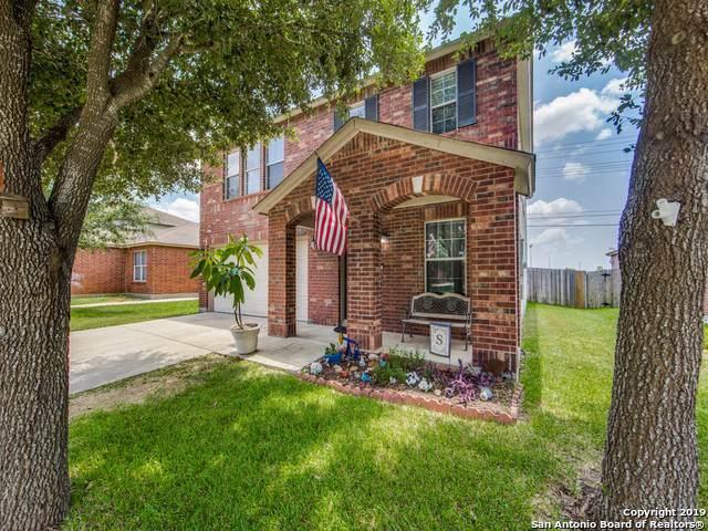 213 Jersey Bend, Cibolo, TX 78108 (MLS #1415300) :: ForSaleSanAntonioHomes.com