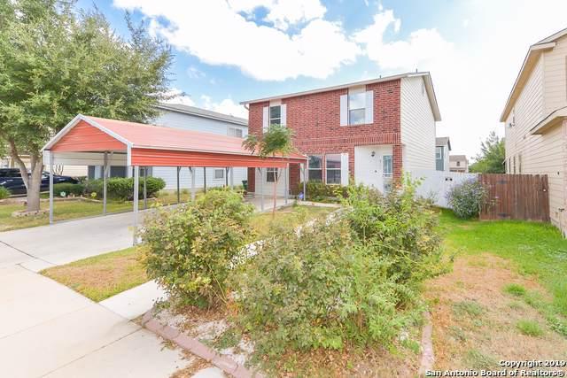 4706 Silver River, San Antonio, TX 78222 (MLS #1415305) :: BHGRE HomeCity