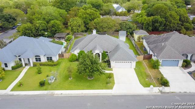 1157 Loma Verde Dr, New Braunfels, TX 78130 (MLS #1415319) :: Alexis Weigand Real Estate Group