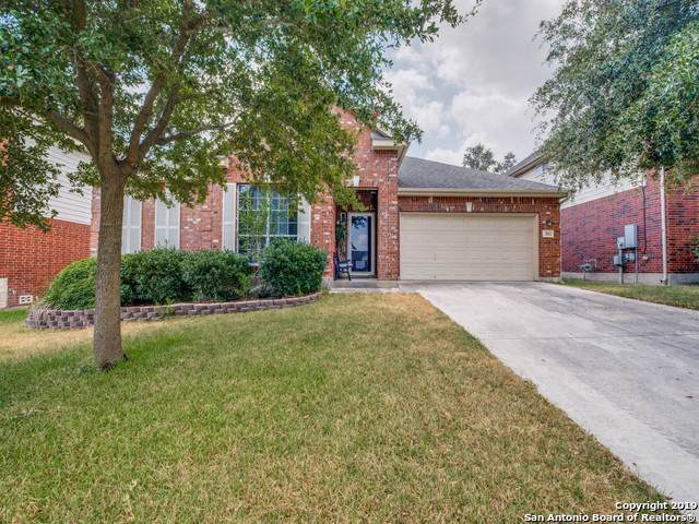 502 Midway Crest, San Antonio, TX 78258 (MLS #1415326) :: Exquisite Properties, LLC