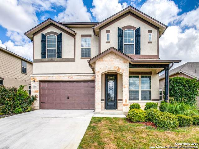 13002 Tulip Farm, San Antonio, TX 78249 (MLS #1415336) :: Carolina Garcia Real Estate Group
