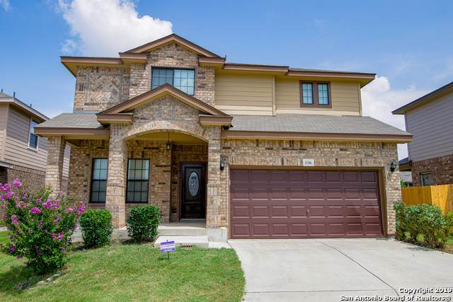 11306 White Nest, San Antonio, TX 78245 (MLS #1415362) :: Erin Caraway Group