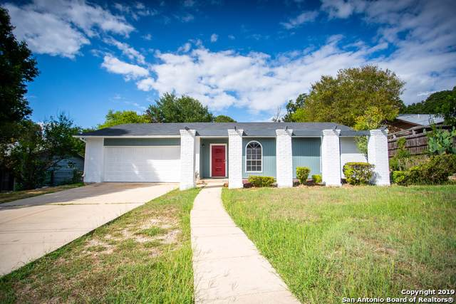 2927 Hiawatha, San Antonio, TX 78210 (MLS #1415399) :: Santos and Sandberg