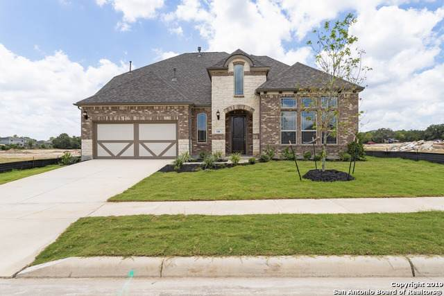146 Stablewood, Boerne, TX 78006 (#1415405) :: The Perry Henderson Group at Berkshire Hathaway Texas Realty