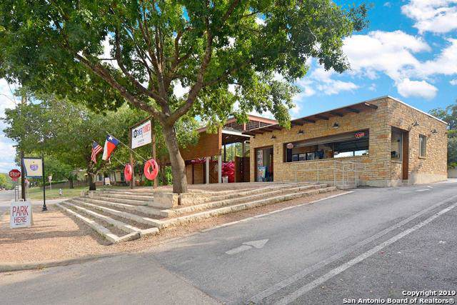 120 S Liberty Ave, New Braunfels, TX 78130 (MLS #1415415) :: Neal & Neal Team