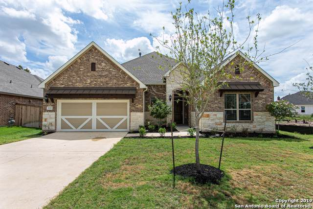 1133 Carriage Loop, New Braunfels, TX 78132 (MLS #1415441) :: Alexis Weigand Real Estate Group