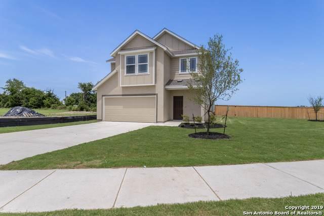 4837 Park Glen, Marion, TX 78124 (MLS #1415444) :: BHGRE HomeCity