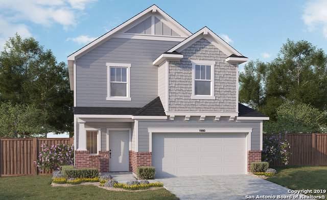 5111 Wells Park, Marion, TX 78124 (MLS #1415446) :: BHGRE HomeCity