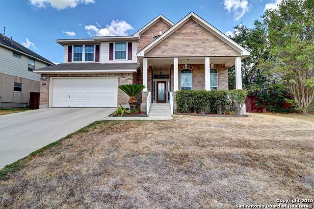 507 Mesa Ridge, San Antonio, TX 78258 (MLS #1415454) :: Alexis Weigand Real Estate Group