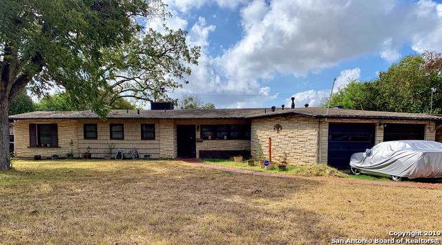 144 Rilla Vista Dr, San Antonio, TX 78216 (MLS #1415475) :: BHGRE HomeCity