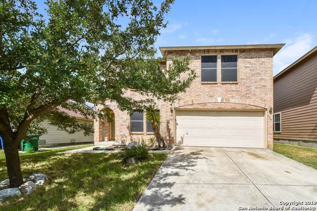6419 Miners Hill, San Antonio, TX 78244 (MLS #1415481) :: The Gradiz Group