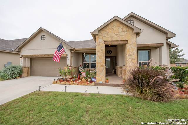 5610 Briar Knoll, New Braunfels, TX 78132 (MLS #1415482) :: Alexis Weigand Real Estate Group