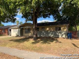 9206 Ozalid St, San Antonio, TX 78224 (#1415485) :: The Perry Henderson Group at Berkshire Hathaway Texas Realty