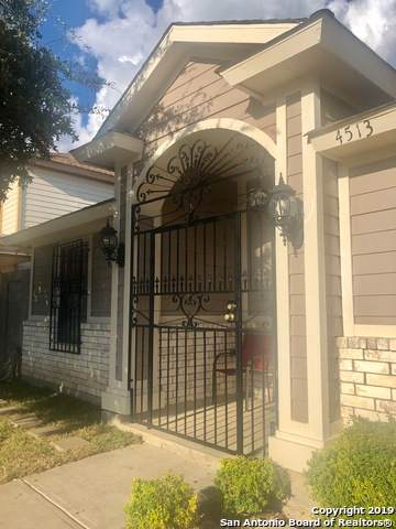 4513 Elizabeth Ave, Laredo, TX 78046 (#1415491) :: The Perry Henderson Group at Berkshire Hathaway Texas Realty