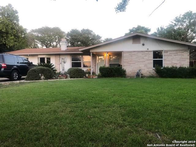 3914 War Bow Dr, San Antonio, TX 78238 (MLS #1415498) :: BHGRE HomeCity