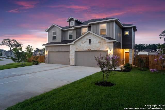 154 Parkgate, Conroe, TX 77304 (MLS #1415500) :: BHGRE HomeCity