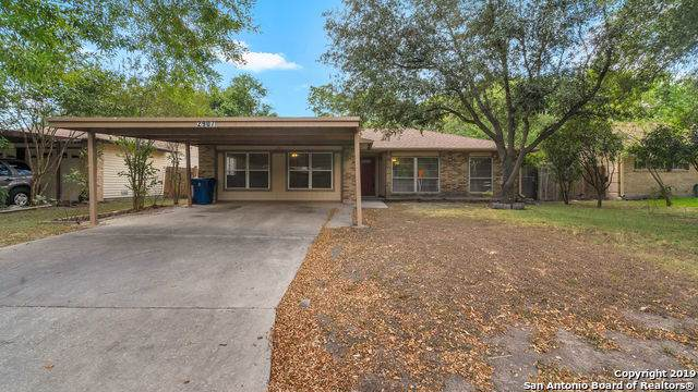 2907 Charles Conrad Dr, Kirby, TX 78219 (MLS #1415507) :: Exquisite Properties, LLC