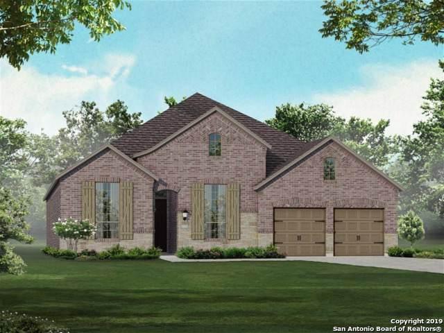 3718 Monteverde Way, San Antonio, TX 78261 (#1415513) :: The Perry Henderson Group at Berkshire Hathaway Texas Realty
