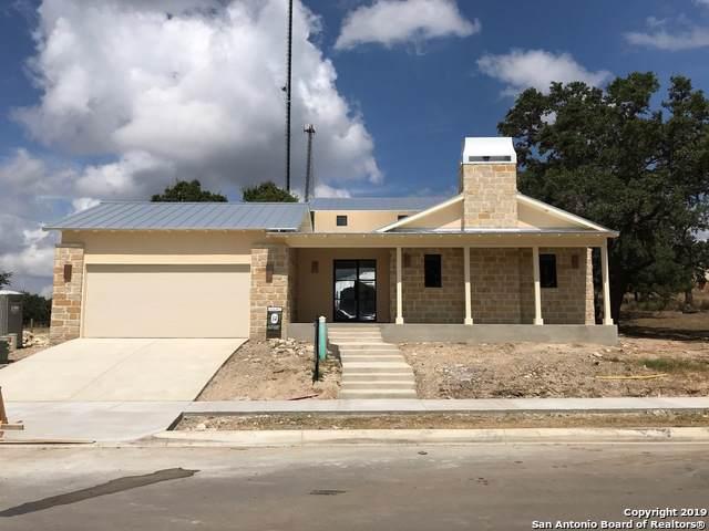114 Chama Drive, Boerne, TX 78006 (MLS #1415518) :: Exquisite Properties, LLC