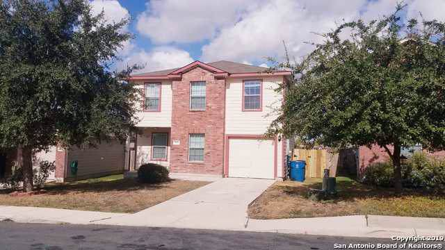 5855 Blonde Canyon, San Antonio, TX 78252 (MLS #1415521) :: BHGRE HomeCity