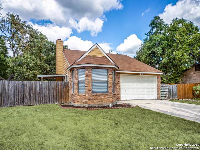 314 Deer Creek Dr, Boerne, TX 78006 (MLS #1415523) :: Alexis Weigand Real Estate Group