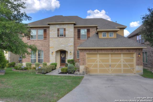 18038 Maui Sands, San Antonio, TX 78255 (MLS #1415525) :: Tom White Group