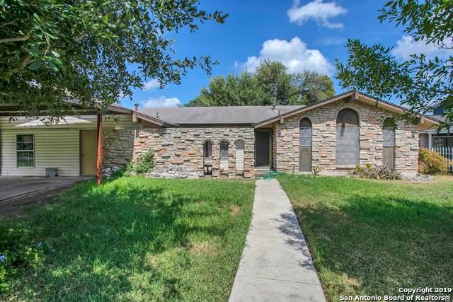 7403 Westville Dr, San Antonio, TX 78227 (MLS #1415530) :: Berkshire Hathaway HomeServices Don Johnson, REALTORS®