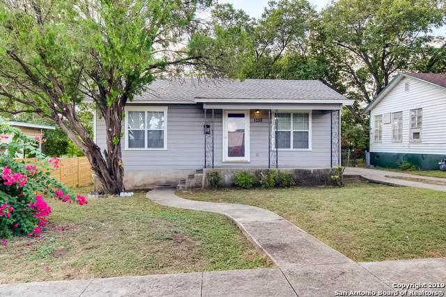 1038 Canton, San Antonio, TX 78202 (MLS #1415532) :: BHGRE HomeCity