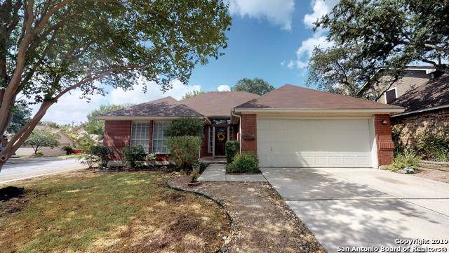 1103 Crossbrook, San Antonio, TX 78253 (#1415535) :: The Perry Henderson Group at Berkshire Hathaway Texas Realty