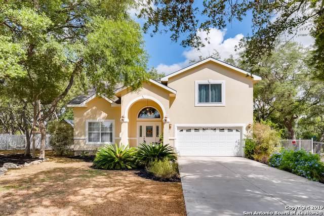 10351 Mount Hood, San Antonio, TX 78251 (MLS #1415536) :: BHGRE HomeCity