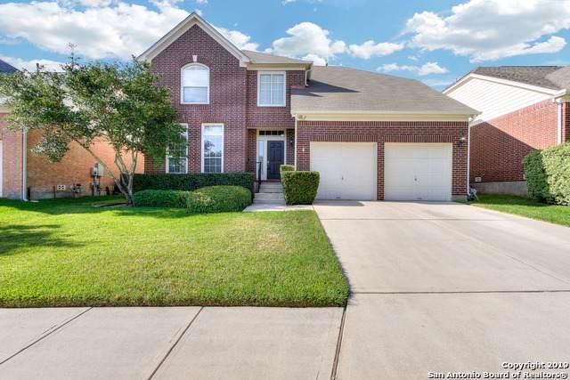 1321 Holmes Ln, San Antonio, TX 78258 (MLS #1415538) :: Glover Homes & Land Group
