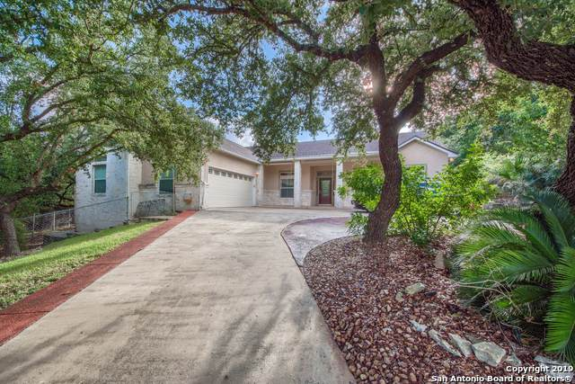 26002 Figaro, San Antonio, TX 78260 (MLS #1415542) :: The Gradiz Group