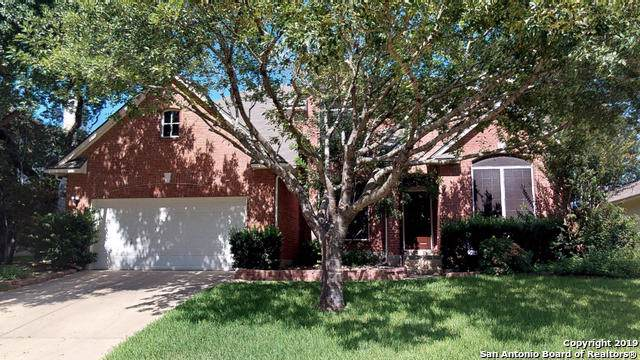9215 Trailing Fern, Helotes, TX 78023 (MLS #1415548) :: Alexis Weigand Real Estate Group